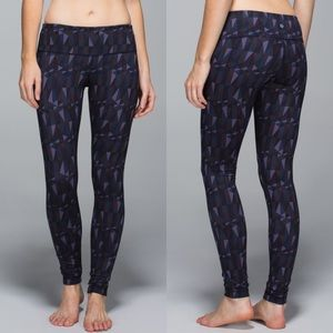Lululemon Wunder Under Pant—Full-On Luon
